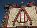 108 Edifici modernista a la cantonada del c. Santa Anna i l'av. Catalunya.jpg