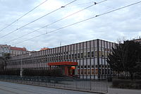 108th primary shool in Wroclaw 2014.JPG