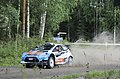 10 Mads Östberg and Jonas Andersson, NOR SWE, Adapta World Rally Team Ford Fiesta RS WRC - 7733210258.jpg