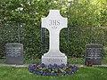 1130 Würzburggasse 28 - Lainzer Friedhof - Jesuiten-Grab IMG 1146.jpg