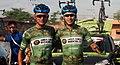 11 Etapa-Vuelta a Colombia 2018-Equipo Fuerzas Armadas Ejercito Nacional.jpg