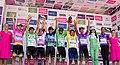 11 Etapa-Vuelta a Colombia 2018-Todos los lideres Etapa 11.jpg