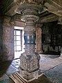 12th century Mahadeva temple, Itagi, Karnataka India - 62.jpg