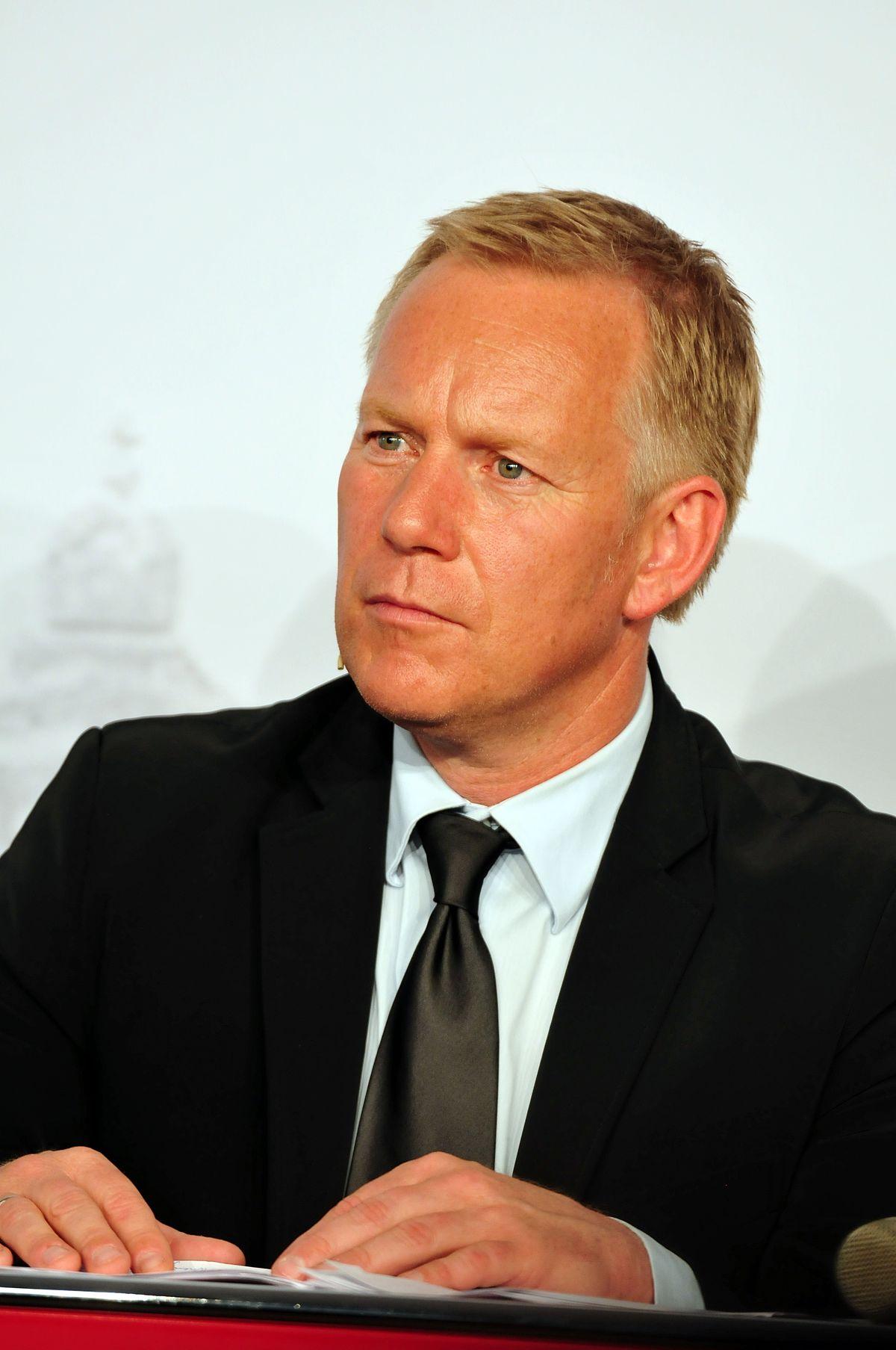 Johannes B. Kerner - Wikipedia