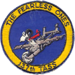137th Tactical Air Support Squadron - Emblem.png