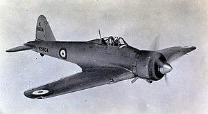 Gloster F.5/34 - Image: 15 Gloster F.5 34 Fighter Bristol Mercury IX (15812158196)