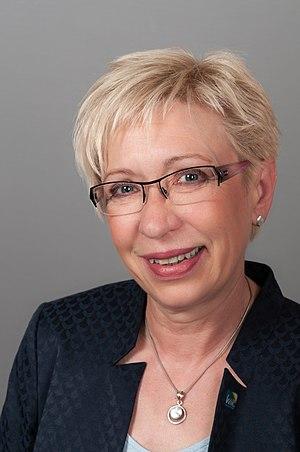 Sylvia Bretschneider - Image: 17 05 18 Sylvia Bretschneider RR79585