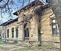 173, Splaiul Unirii, Bucharest (Romania) 5.jpg
