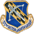 175th Tactical Fighter Group - Emblem.png