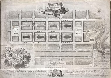 New Town Edinburgh Wikipedia