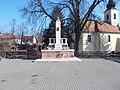 1848-49-es emlékmű (1949), 2019 Aszód.jpg
