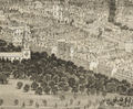 1850 MasonicTemple BirdsEyeView Boston byJohnBachmann.png