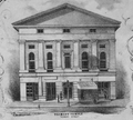 1852 TremontTemple Boston McIntyre map detail.png