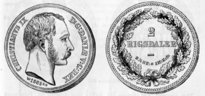 1868 Danish 2 rigsdaler both.png