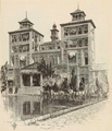 1885 Pavilion of the Anderoon, or women's apartment, Royal Palace, Tehran CenturyMagazine.png