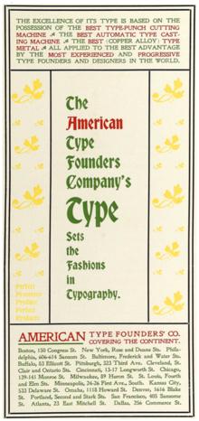 American Type Founders - Wikipedia