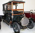 1908 Humber 15 Landaulette (30906974804).jpg