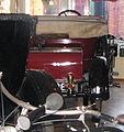 1913 Renault tourer PA 6186, Motor Works, Beamish Museum, 26 November 2006 (2).jpg
