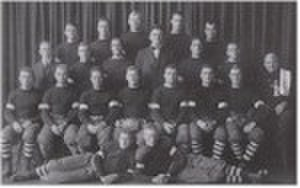 1915 Nebraska Cornhuskers football team - Image: 1915 Nebraska Cornhuskers football team