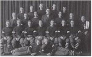 1915 Nebraska Cornhuskers football team