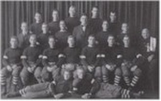 1915 Nebraska Cornhuskers football team - Image: 1915 Nebraska Cornhuskers football team