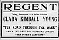 1918 - Regent Theater Ad Allentown PA.jpg