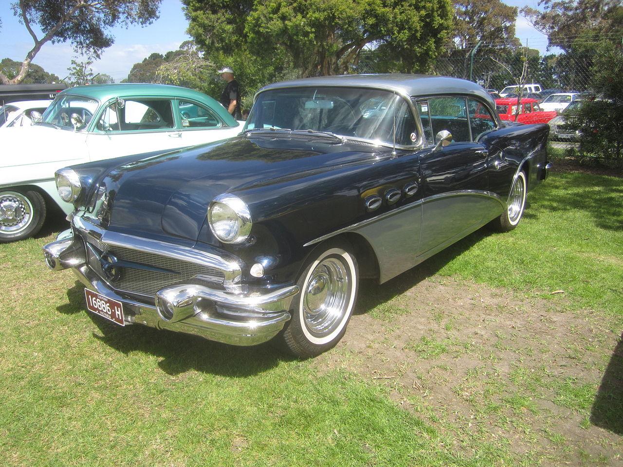 1956 buick century riviera 4 door hardtop original html for 1956 buick special 4 door hardtop
