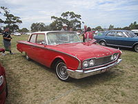 Show your 60 Ford Fairlanes & starliners | The H.A.M.B.