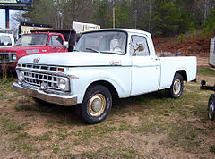 Ford F-Series IV