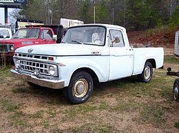 Un Ford F