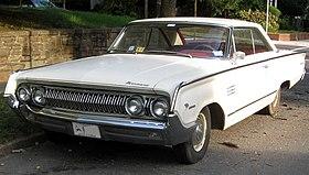 1964 Mercury Marauder    07 22 2010