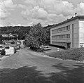 1967 station avicole CNRZ-5-cliche Jean Weber.jpg