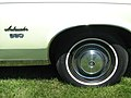 1970 AMC Ambassador SST hardtop yellow-black K-w.jpg