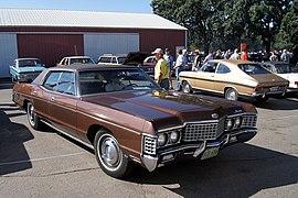 Mercury Monterey - Wikipedia