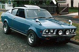Px Mmcgto on 2001 Mitsubishi Galant