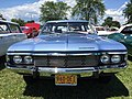 1973 AMC Matador station wagon at 2015 Macungie show 3of5.jpg