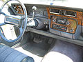 1982 AMC Spirit liftback white-i AnnMD.jpg