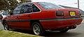 1989 Toyota Lexcen (T1) GL sedan (2008-11-05).jpg