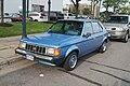 1990 Plymouth Horizon (19652760549).jpg