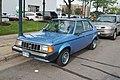 1990 Plymouth Horizon (19844272241).jpg