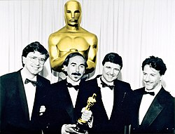 Oscar(Academy Award of Merit)