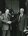1993. Septiembre 26. Visita de Rafael Caldera a Ramón J Velásquez.jpg