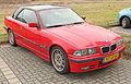 1994 BMW 318 I Cabrio (8098060670).jpg