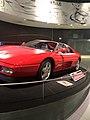1995 Ferrari 456 GT sideview in Ferrari World Abu Dhabi.jpg