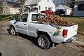 1997 Mazda B2300 Pick-Up (30782206221).jpg