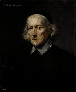 Robert Kerr, 1st Earl of Ancram Scottish nobleman and writer