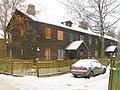 2-я Институтская 6А, жилой дом, конец 1930-х гг - panoramio.jpg