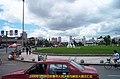 2000年 解放大路与人民大街交汇处 - panoramio.jpg