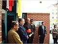 2001 04 28 Caritas Zentrale Eröffnung dscf0007 (50961988751).jpg