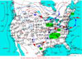 2003-05-07 Surface Weather Map NOAA.png